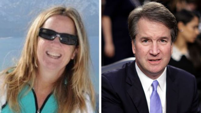 4 Possible Corroborators for Kavanaugh Accuser, Problems still at Issue