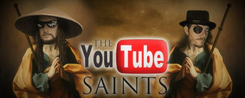 Saints of the World Wide Web